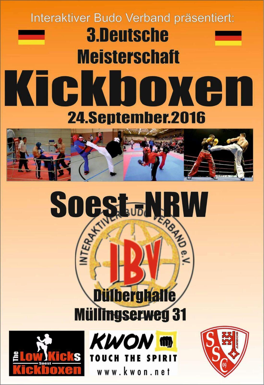 3 Deutsche Meisterschaft Kickboxen 2016 Seite-1