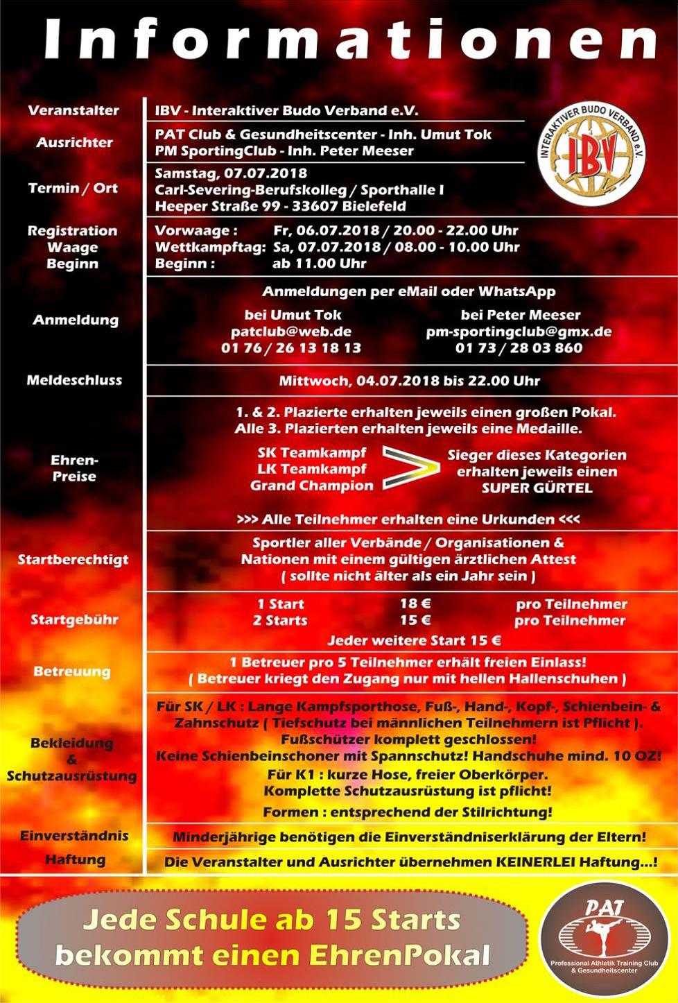 Deutsche Meisterschaft 2018 in Bielefeld am 7 Juli (4)