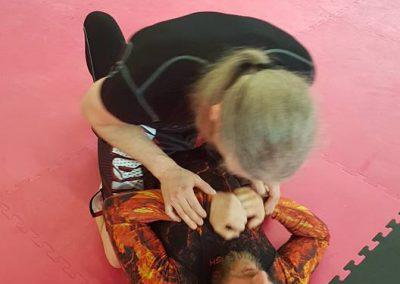 Grappling Seminar am 11 Maerz 2018 in der Kampfsportakademie Holtz (2)