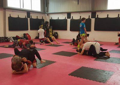 Grappling Seminar am 11 Maerz 2018 in der Kampfsportakademie Holtz (20)