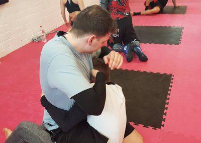 Grappling Seminar am 11 Maerz 2018 in der Kampfsportakademie Holtz (28)