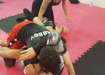 Grappling Seminar am 11 Maerz 2018 in der Kampfsportakademie Holtz (3)