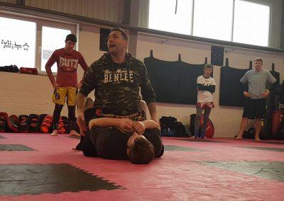 Grappling Seminar am 11 Maerz 2018 in der Kampfsportakademie Holtz (9)