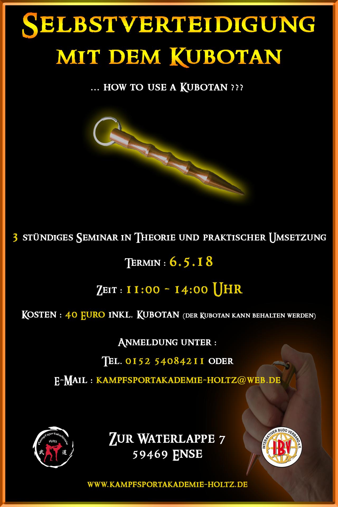 Kubotan-Seminar-Kampfsportakademie-Holtz