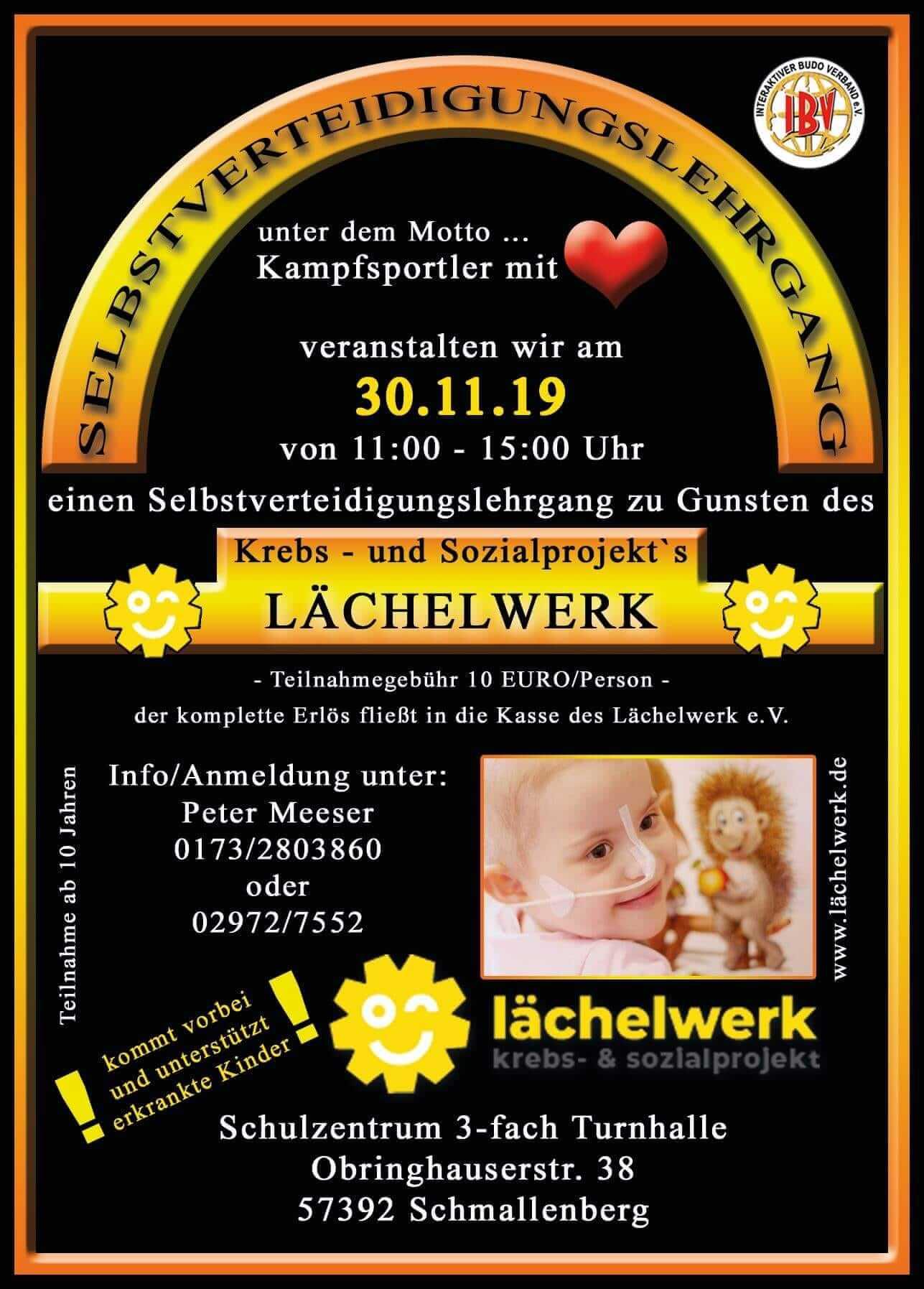 SV-Lehrgang-Lächelwerk-November-2019
