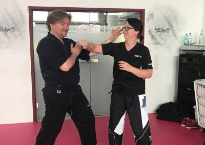 Selbstverteidigung mit dem Kubotan – Seminar in der Kampfsportakademie Holtz am 06.05 (4)