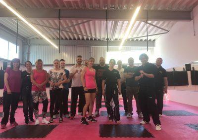 Selbstverteidigung mit dem Kubotan – Seminar in der Kampfsportakademie Holtz am 06.05 (6)