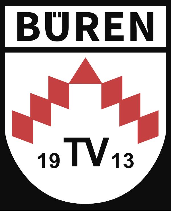 Logo des TV Büren 1913
