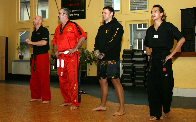 Day of Masters in Oberhausen - 2010