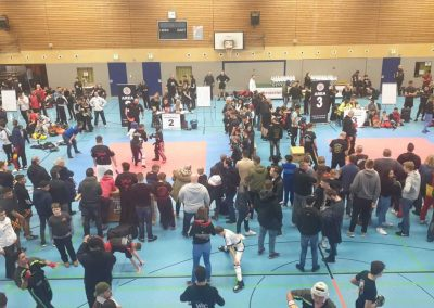 Deutsche Meisterschaft des IBV 2020 in Bielefeld (10)