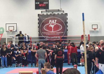 Deutsche Meisterschaft des IBV 2020 in Bielefeld (18)