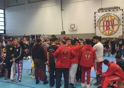 Deutsche Meisterschaft des IBV 2020 in Bielefeld (2)