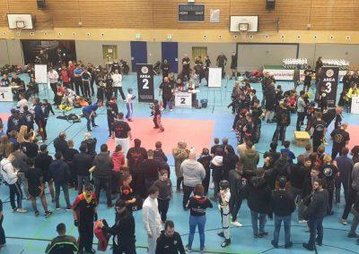 Deutsche Meisterschaft des IBV 2020 in Bielefeld (4)