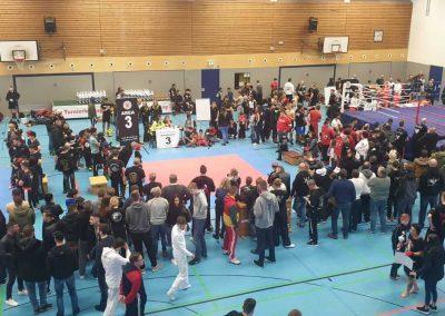 Deutsche Meisterschaft des IBV 2020 in Bielefeld (5)