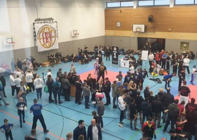 Deutsche Meisterschaft des IBV 2020 in Bielefeld (8)