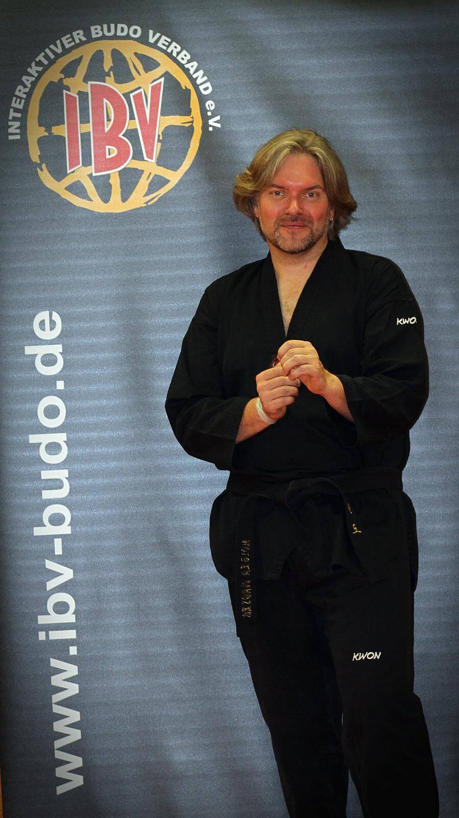 Holger Mrosek