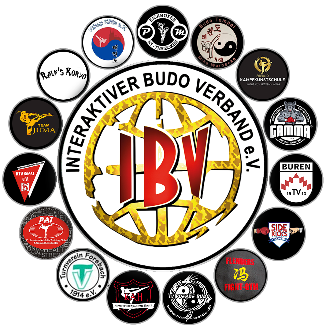 IBV Übersicht - Der Verband und seine Mitgliedsvereine
