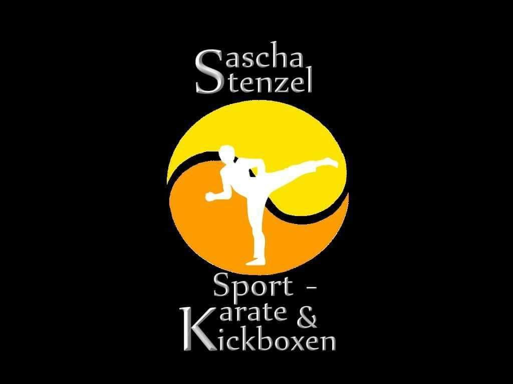 Sascha Stenzel Sport Karate Kickboxen Arnsberg