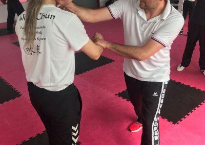 Selbstverteidigung mit dem Kubotan – Seminar in der Kampfsportakademie Holtz am 06.05 (5)