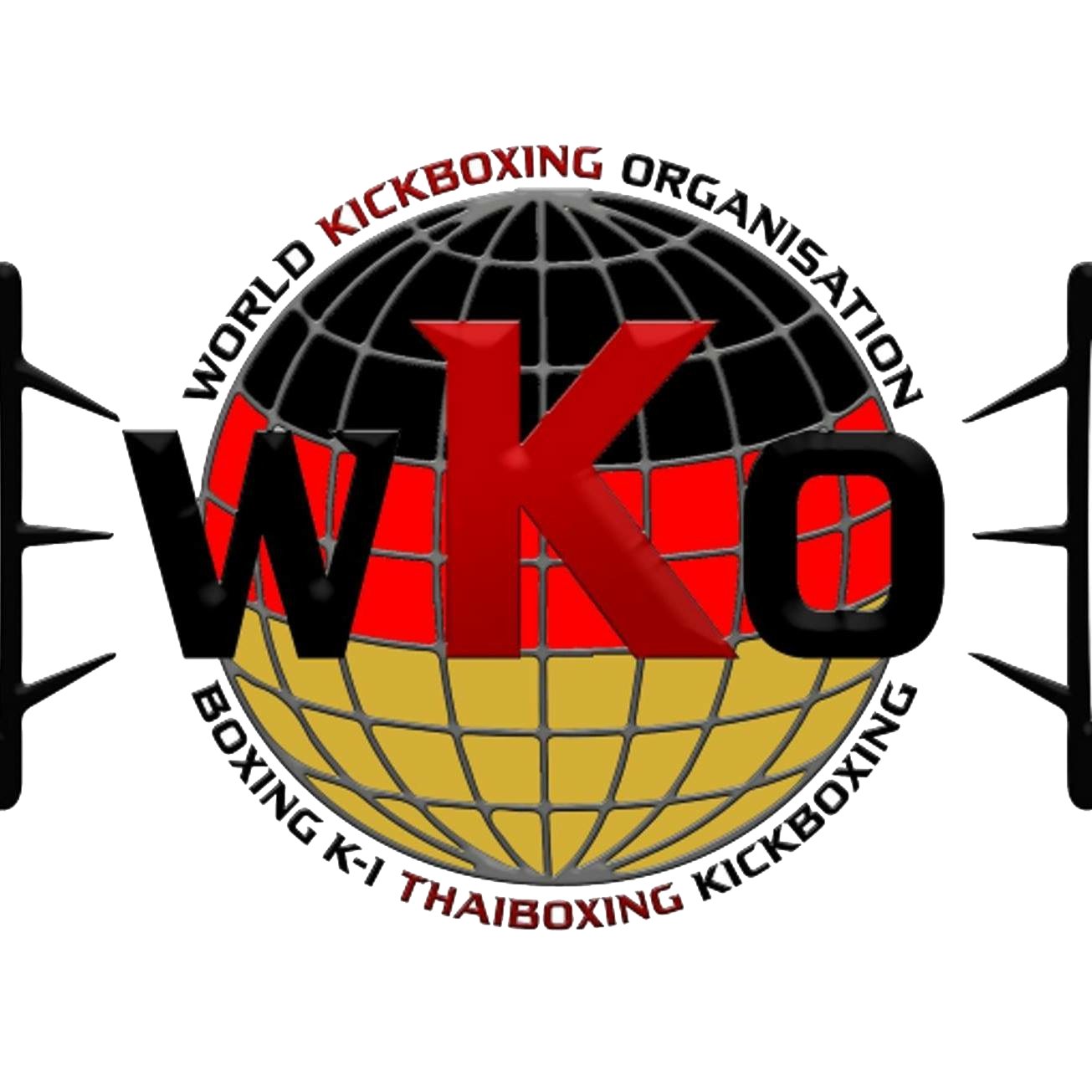 World Kickboxing Organisation Logo