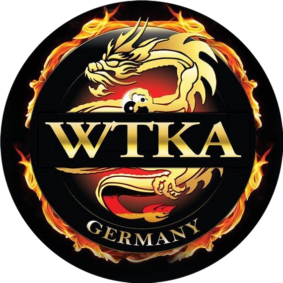 World Traditional Karate Association Logo